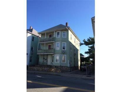 80 County St  New Bedford, MA MLS# 71755502