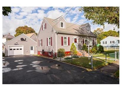 62 Edinboro Road  Quincy, MA MLS# 71755579