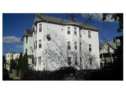 17 Inwood Street  Boston, MA MLS# 71756976