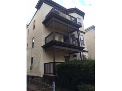 27 Mount Ida Rd  Boston, MA MLS# 71757011