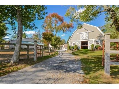 76 South Elm Street  West Bridgewater, MA MLS# 71757151