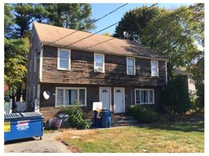 20 Chestnut St  East Bridgewater, MA MLS# 71757220