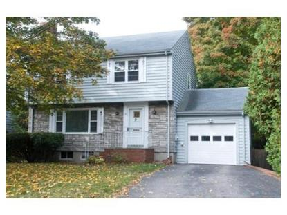 7 Plymouth Rd  Wakefield, MA MLS# 71757321