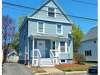 12 Atkins Ave  Lynn, MA MLS# 71757364