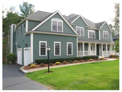 30 Serenade Park  Easton, MA MLS# 71758402