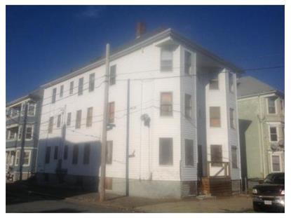 109 DAVID STREET  New Bedford, MA MLS# 71758613