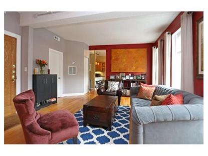 1419 Commonwealth Avenue  Boston, MA MLS# 71758718
