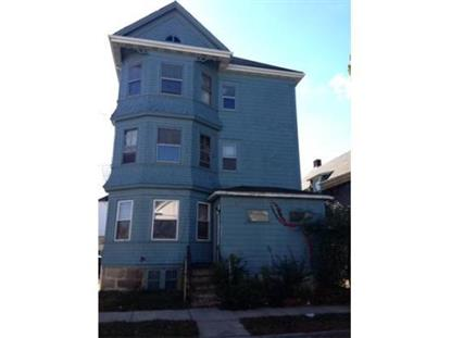 332 Tinkham  New Bedford, MA MLS# 71758768