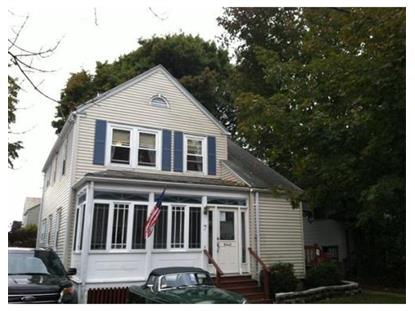 5 Lawn Ave  Quincy, MA MLS# 71759433