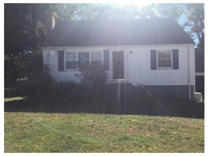 32 Pages Ct  Billerica, MA MLS# 71759552