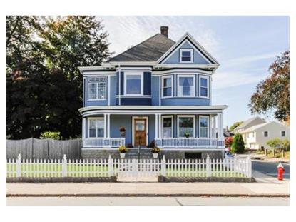 729 County St  New Bedford, MA MLS# 71759687