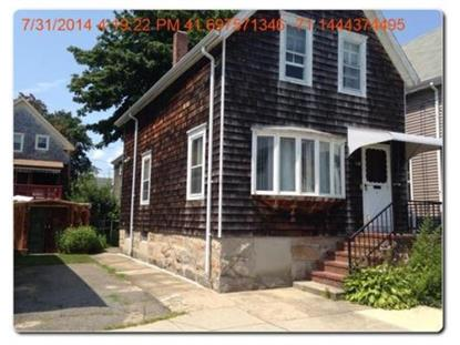 15 Columbia St  New Bedford, MA MLS# 71760133