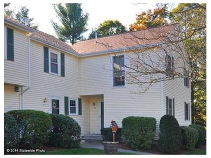 285 East Main Street  Norton, MA MLS# 71760145