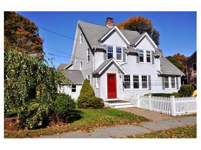 64 Pleasant Street  Concord, MA MLS# 71760540