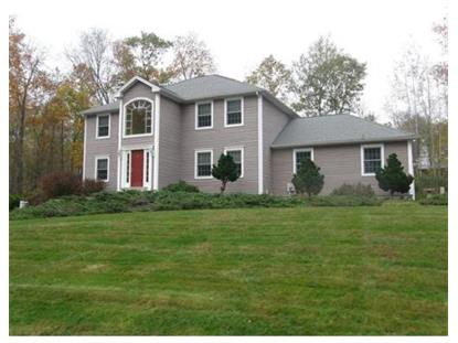21 Hickory Drive  Dudley, MA MLS# 71760597
