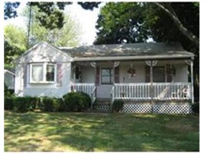 1376 Wilbraham Rd  Springfield, MA MLS# 71760874