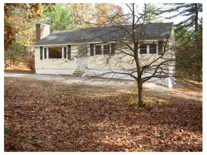 248 Groton St.  Dunstable, MA MLS# 71761869