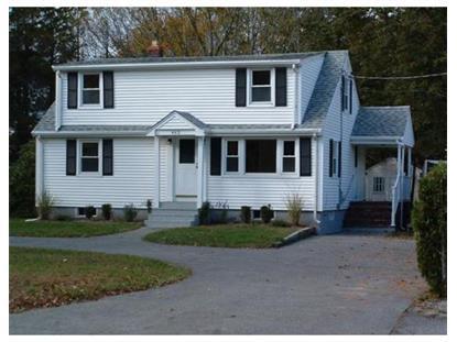462 Old Westport Rd, Dartmouth, MA 02747