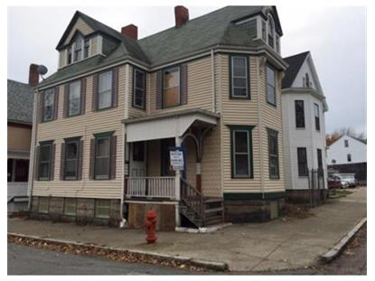 2 Smith St.  New Bedford, MA MLS# 71762286