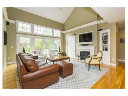 44 Clubhouse Dr  Hingham, MA MLS# 71762334