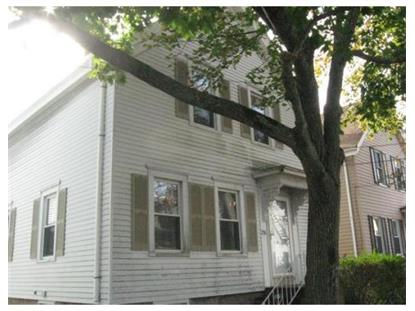 216 North Street  New Bedford, MA MLS# 71762514
