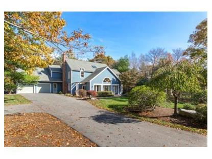24 Partridge Way  Easton, MA MLS# 71762695