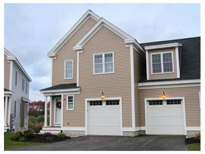 48 Longview Circle  Ayer, MA MLS# 71765587