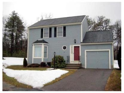 34 Country Side Rd  Bellingham, MA MLS# 71765682