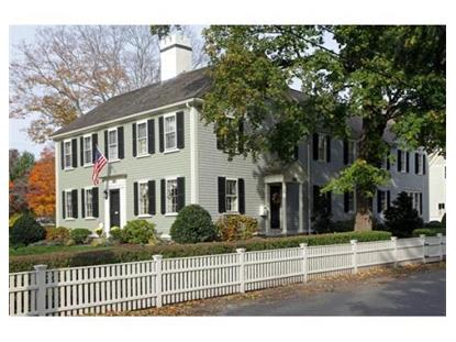 389 Main St  Hingham, MA MLS# 71766959