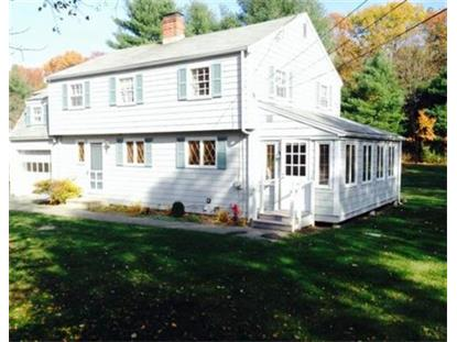 70 Peter Bulkeley Road  Concord, MA MLS# 71768007