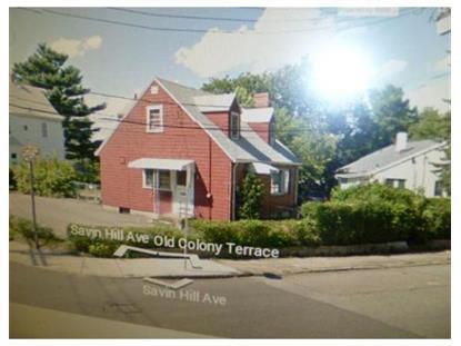 2 Old Colony Terrace  Boston, MA MLS# 71768243