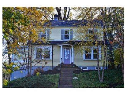 14 Shornecliffe Rd  Newton, MA MLS# 71769073