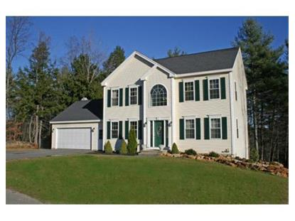 36 Whitney Drive  Ashburnham, MA MLS# 71769249