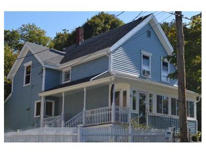 8 Birch Hill Ave  Wakefield, MA MLS# 71770254