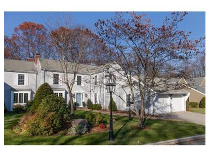 17 South Meadow Ridge  Concord, MA MLS# 71771331