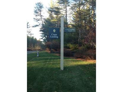 13 Crane Landing Rd Lot 20  Wareham, MA MLS# 71771362