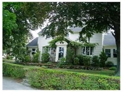 1681 Highland Avenue  Fall River, MA 02720 MLS# 71772203