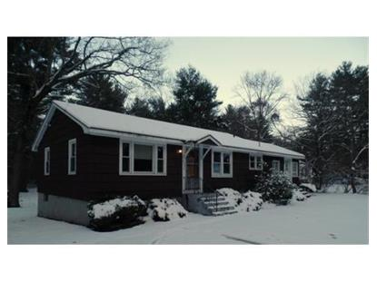 208 Salem Road  Billerica, MA MLS# 71772583