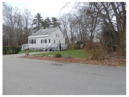 5 Pinedale Ave  Billerica, MA MLS# 71772633