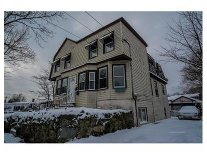 10 Holly Ave  Lynn, MA MLS# 71772652