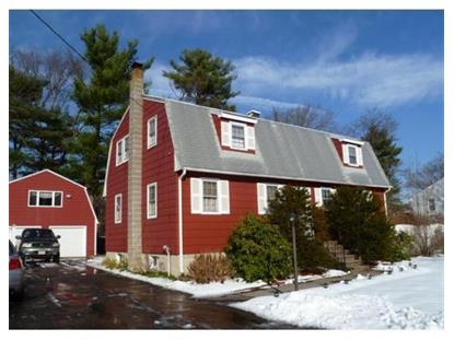 9 Nolte Road  Billerica, MA MLS# 71773227