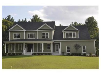 4 Stonemoor Drive  Easton, MA MLS# 71773382