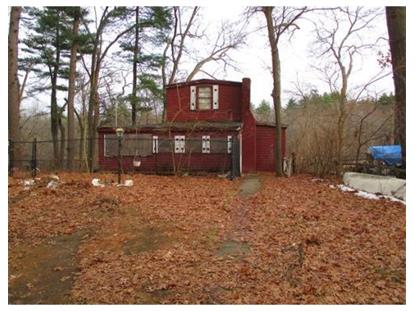 85 Bridle Rd  Billerica, MA MLS# 71774433