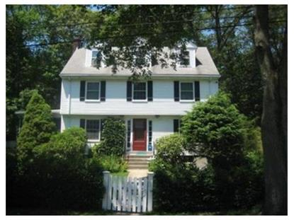 75 Westminster Rd.  Newton, MA 02459 MLS# 71774437