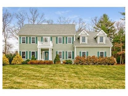 6 Crosswoods Path  Walpole, MA MLS# 71774473