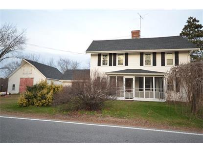3 East End Road  Bolton, MA MLS# 71774802