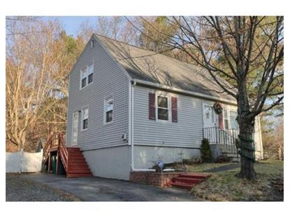 70 Alexander Road  Billerica, MA MLS# 71775122