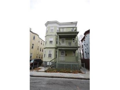 16 Elwyn Rd  Boston, MA MLS# 71775686