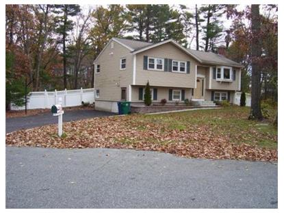 33 Franklin St  Billerica, MA MLS# 71775842