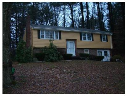 8 Olney St  Billerica, MA MLS# 71776211